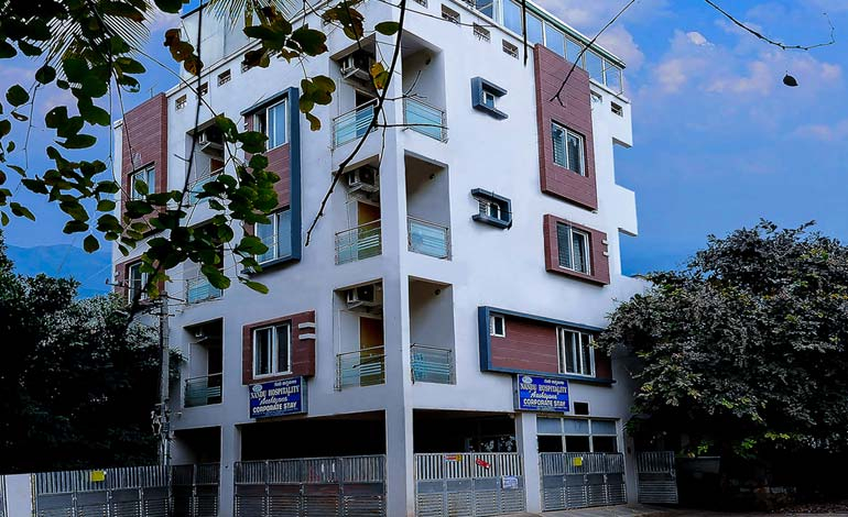 Service Apartments in North Bangalore,1 BHK Fully ...