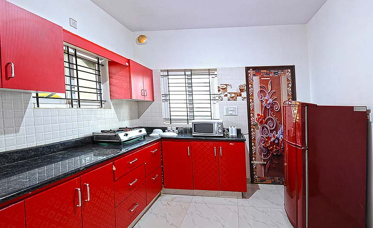 Service Apartments in Bangalore 1 BHK 2BHK,for Couples ...